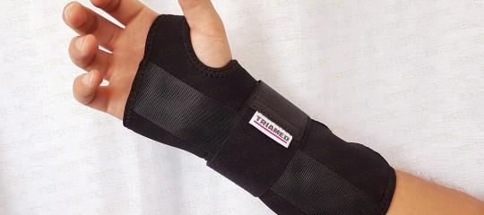 Orteza • dispozitiv esential in chirurgia mainii