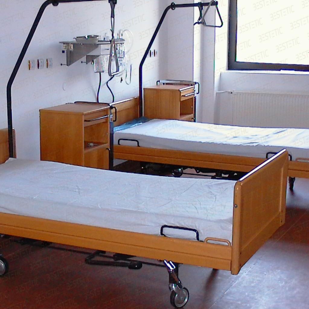 Spitalul Casa Austria