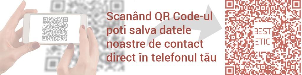 Contact doctor Vladislav Gyebnar QR code
