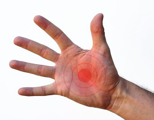 de ce articulatiile doare cu reumatism